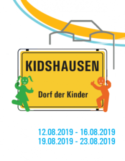 Kidshausen – Dorf der Kinder